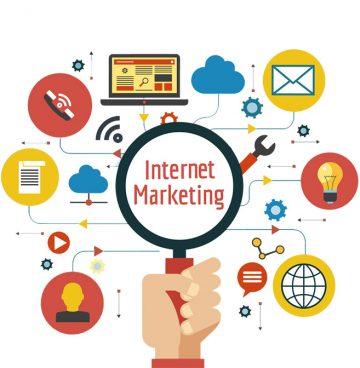 Комплексный интернет маркетинг. Агентство комплексного интернет маркетинга