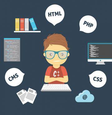 Веб-програмирование для сайтов