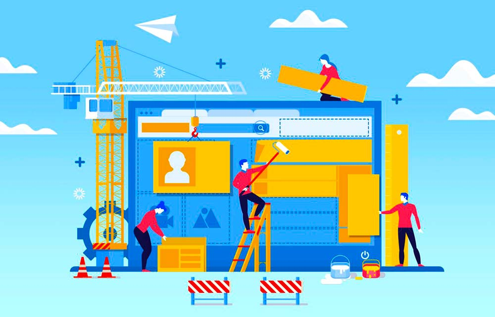 Как выбрать правильный конструктор сайтов?