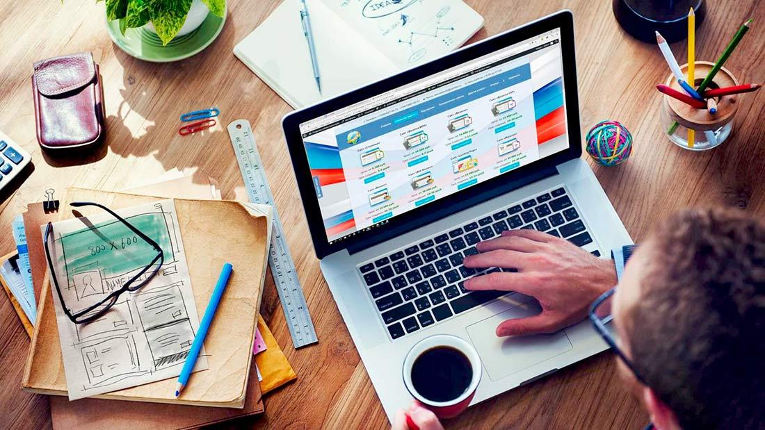 Сайт компании - необходимость или излишество?