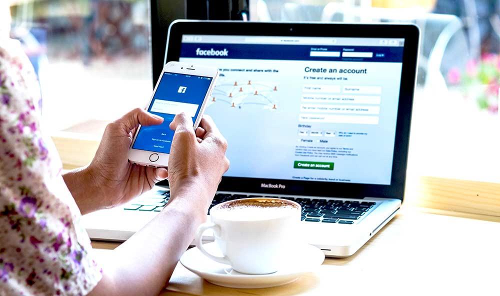 Facebook для малого бизнеса